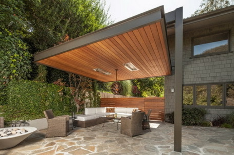 - Metal Frame Pergolas - Design And Construction In Cyprus - Home